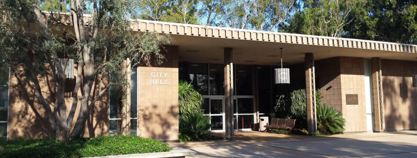 City Of Santa Fe Springs Cr Amp R Environmental Services