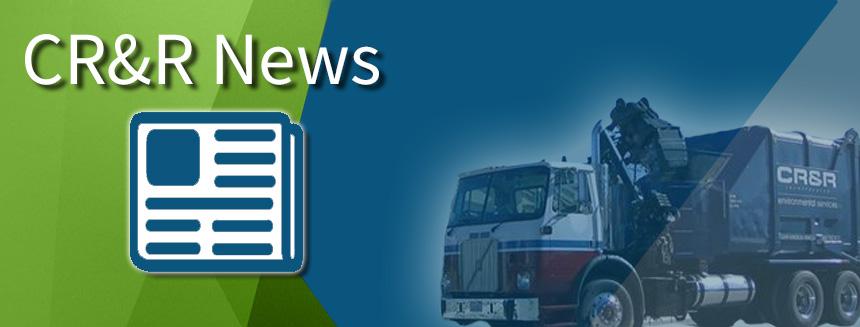 Cr Amp R Latest News Cr Amp R Environmental Services