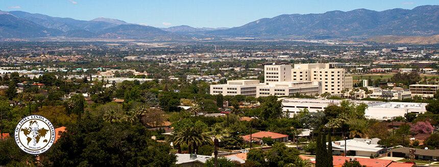 City Of Loma Linda Cr Amp R Environmental Services