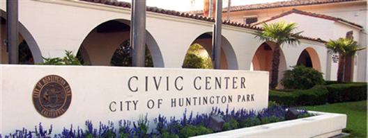 City Of Huntington Park Cr Amp R Environmental Services