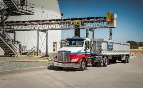 CRR Perris Truck