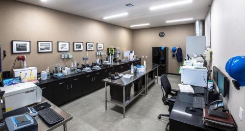 Tanker-Lab